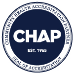 CHAP Accreditation Partner