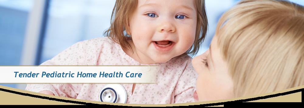 Pediatric Home Health CHP Home Care & Hospice   Angel Foundation